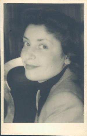 Helen Breger