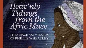 Phillis Wheatley Biography - Richard Kigel