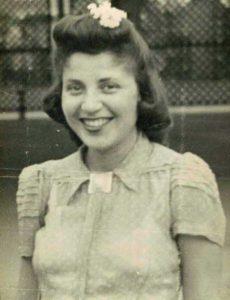 Helen Breger - Nanette Jordan