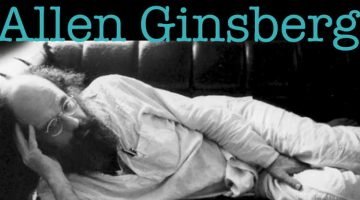 Book Review — Wait Til I'm Dead: Uncollected Poems by Allen Ginsberg