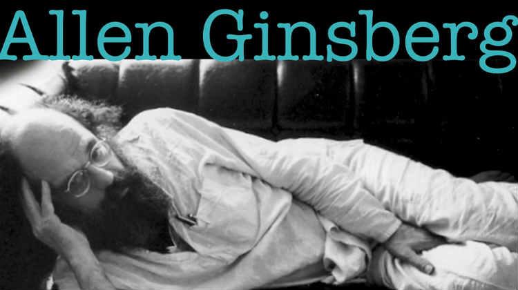 Allen Ginsberg Wait Til I'm Dead Uncollected Poems