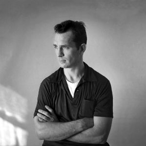 Jack Kerouac by Tom Palumbo