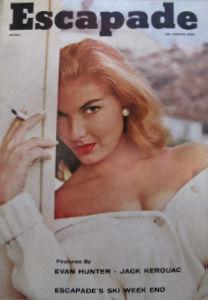 escapade april 1960