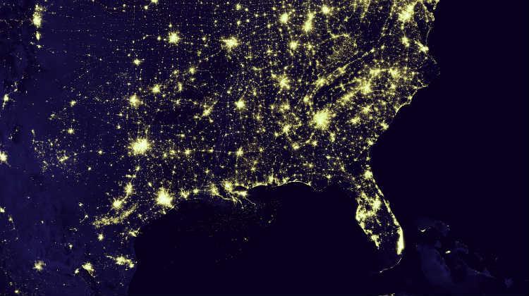 Photo credit: NASA Goddard Photo and Video  /  CC BY
