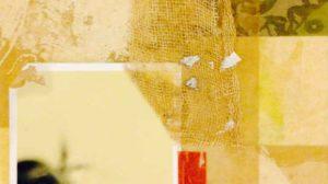 assemblage: 3 collages by hiromi suzuki
