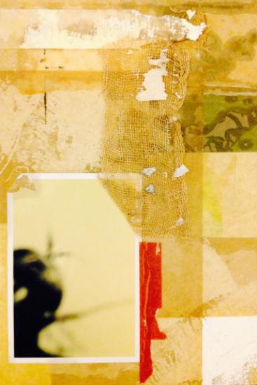 assemblage collage 1 - hiromi suzuki