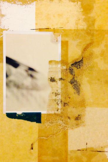 assemblage collage 3 - hiromi suzuki