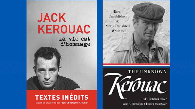 The sardonic pilgrimage of Jack Kerouac