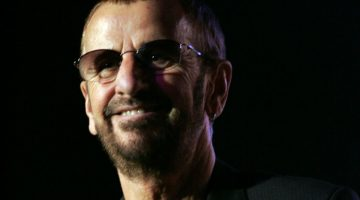 Ringo Starr: The Father of Modern Rock Drumming