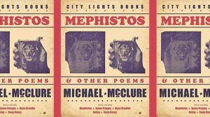 Mephistos and Other Poems Michael McClure