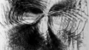 last reading (detail) - JC Osthoorn