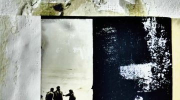 Private Eyes: Collages