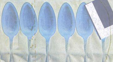 """""""I am a deserter"""" — Marcel Duchamp"""