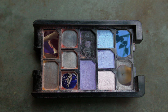 The Palette Series #6, Mariia Magoly