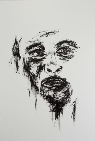 Barry Johnson - Race