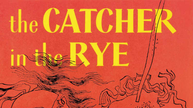 the theme of growing up in the catcher in the rye by j d salinger The catcher in the rye offers more than teen  the catcher in the rye by j d salinger,  salinger gives holden some reason for hope—and some hope for growing up.