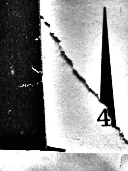 oblivion 10 - visual poetry by hiromi suzuki