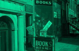 WA DC Bookstore 1937