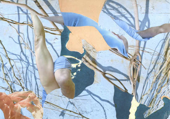 Ginnie Gardiner - Aerial