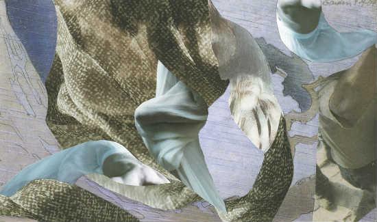 Aquarelle - Ginnie Gardiner
