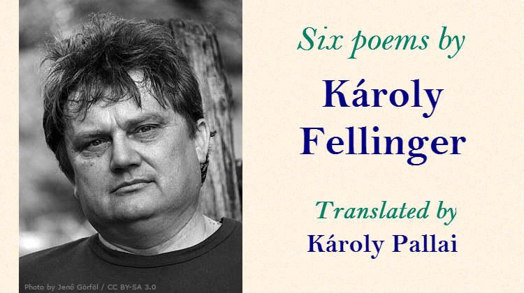 Karoly Fellinger Pallai