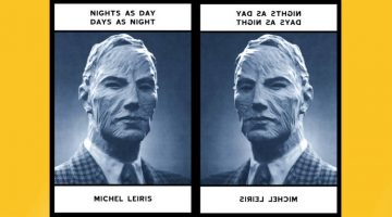 Nights as Day, Days as Nights - Spurl Editions