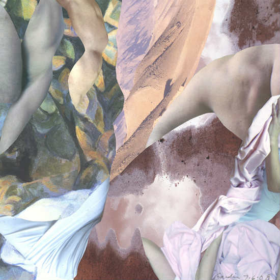 Thermopylae - Ginnie Gardiner