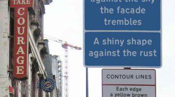 Altered Facades by Tony Rickaby