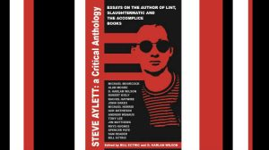 Steve Aylett: A Critical Anthology book review