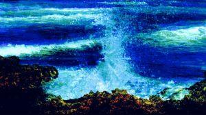 cuba shoreline