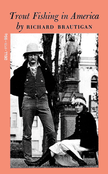 Trout Fishing in America Brautigan