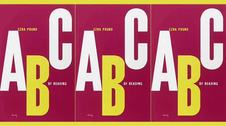 ABC of Reading - Ezra Pound