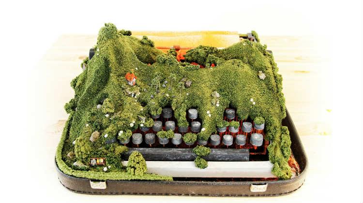 Overgrown by Jarle R