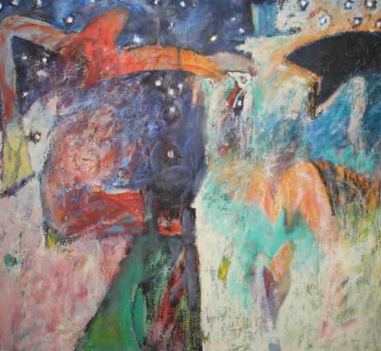 Night Dance - Alec Clayton