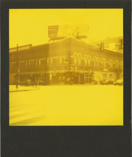 Old Slaughterhouse, 3000 Market Street, 23.04.2017