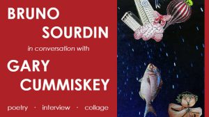 Bruno Sourdin interview with Gary Cummiskey