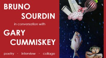 Anything Can Happen: Bruno Sourdin in conversation with Gary Cummiskey