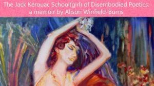 Alison Winfield-Burns memoir