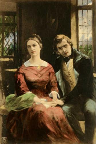 Dorothea and Will Ladislaw