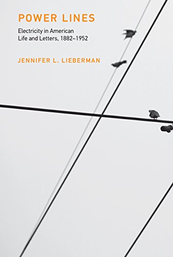 Power Lines: Jennifer Lieberman
