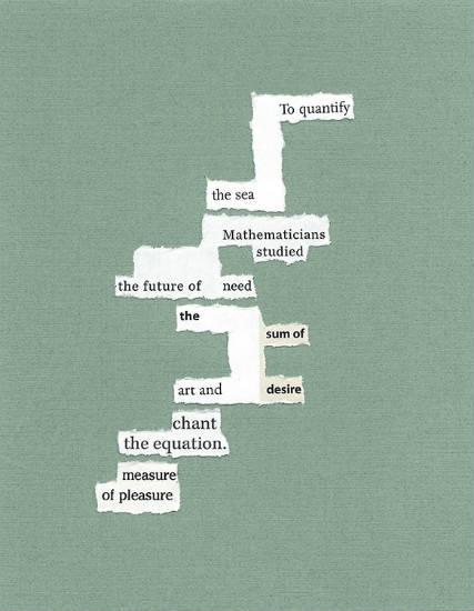 J.I. Kleinberg - To quantify