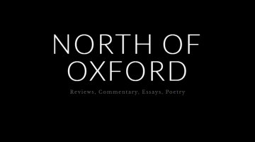 north of oxford literary journal
