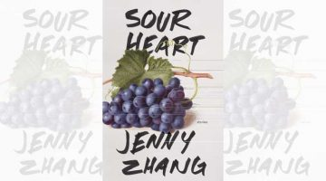 Book Review: A Reminder from Jenny Zhang's Sour Heart