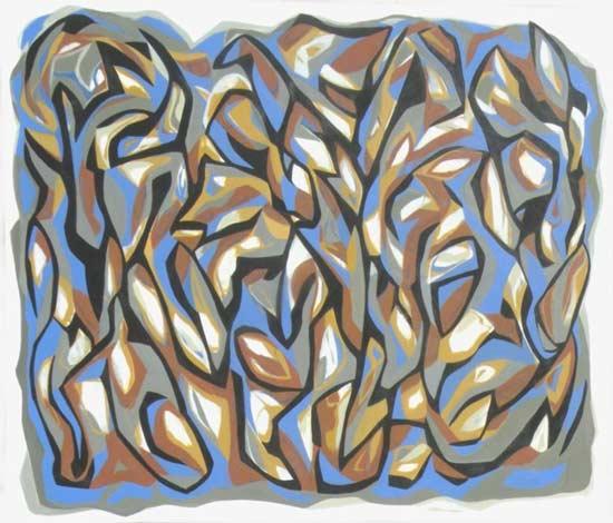 Allegory -- Gregg Simpson
