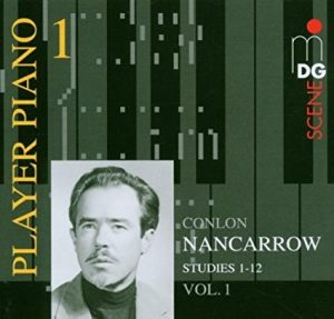 Conlon Nancarrow - Studies for Player Piano