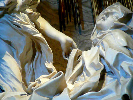 Ecstasy of St. Teresa