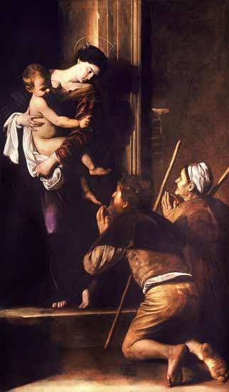 Madonna di Loreta