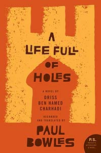 A Life Full of Holes