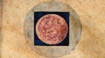 alchemy circle 1 / d. enck