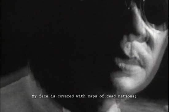 Bob Kaufman documentary